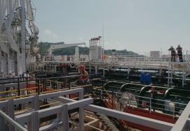 Туапсинский морской торговый порт